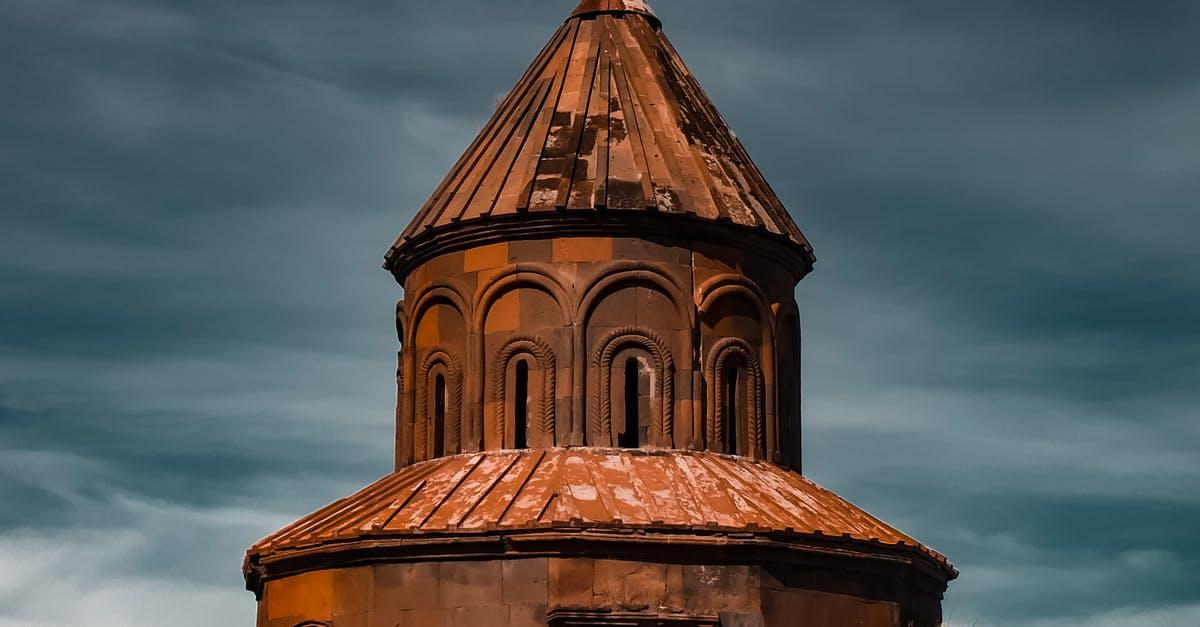 travel insurance Armenia