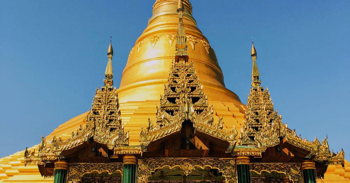 travel insurance Burma